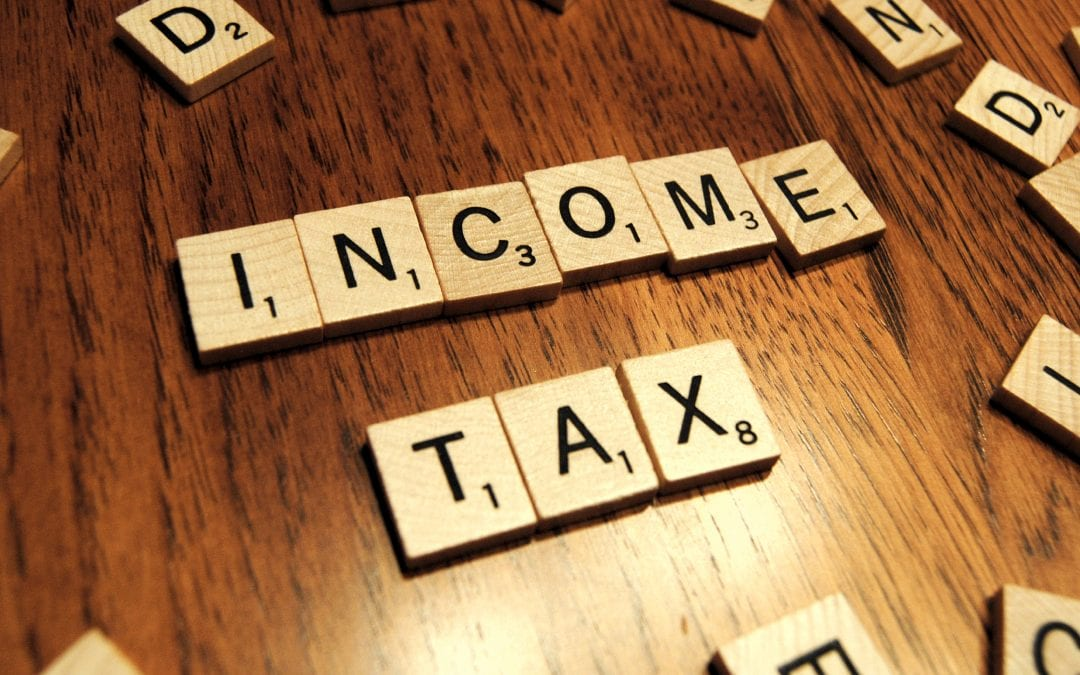 Due-dates For Filing Income Tax Returns